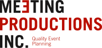 MP QUALITY EVENT PLANNING